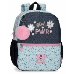 Mochila 32cm ENSO girl power