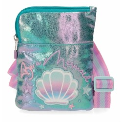 Bandolera mini ENSO be mermaid