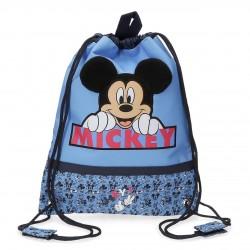 Bolsa de merienda Mickey Moods