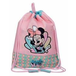 Bolsa de merienda Minnie...