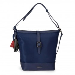 BOLSO SHOPPING PEPE JEANS...
