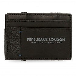 BILLETERO TARJETERO PEPE JEANS CUTTED