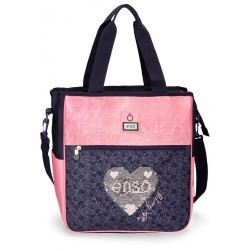 Bolso Shopper Enso Learn...