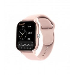 Smartwatch BT CALL rosa