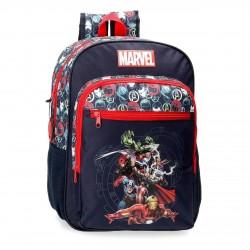 Mochila Escolar Avengers...