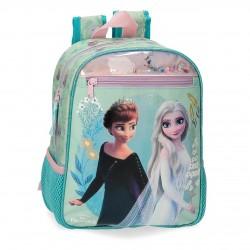 Mochila Preescolar Frozen...